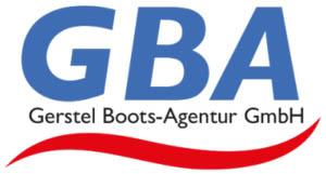 GBA Gerstel Boots-Agentur GmbH Logo